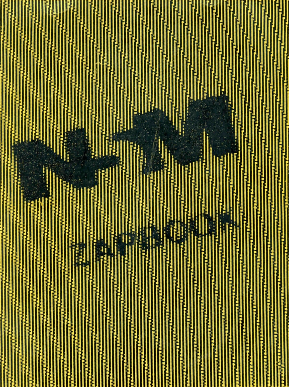 N5M1 Zapbook (Cover)