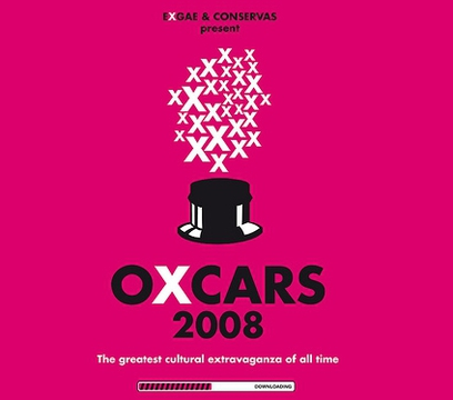 The Oxcars 2008