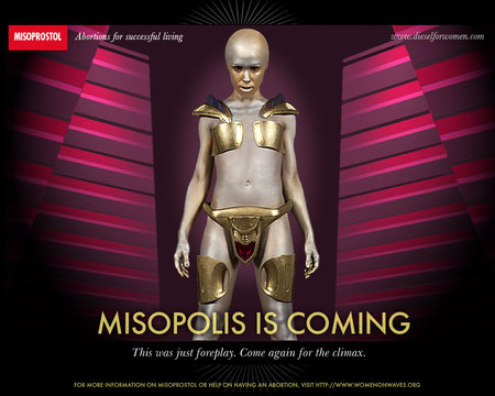 Misopolis - Coming Soon