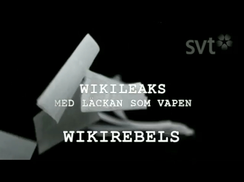 WikiRebels - The Documentary