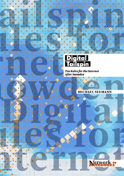 Digital Tailspin (cover)