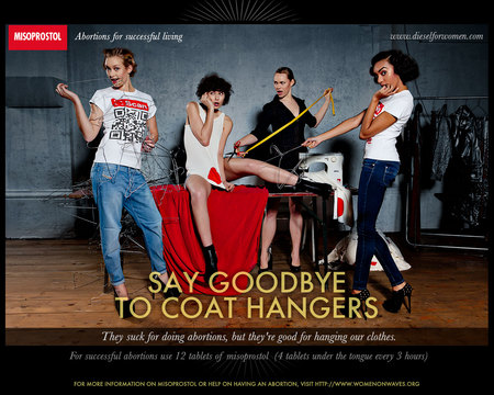 Misopolis - Say Goodbye to Coat Hangers