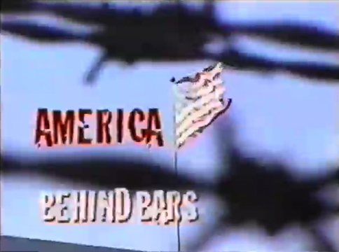 America Behind Bars